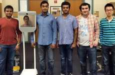 Robot-Teaching Computer Programs