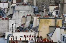 Condensed Rooftop Captures