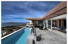 Panoramic Coastal Homes
