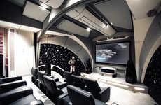 Custom Sci-Fi Theatres