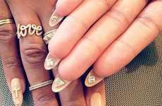 Bizarre Reverse Manicures