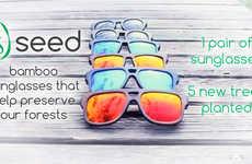 20 Eco-Friendly Sunglasses