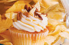 20 Savory Cupcake Creations