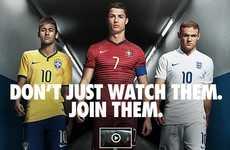 16 Nike Marketing Examples
