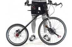 Transforming Bicycles