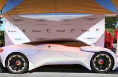 Radical Concept Cars