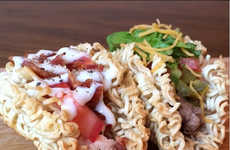 23 Instant Noodle Dishes