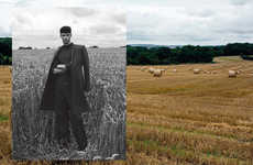 Countryside Rebel Portraits