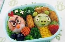 22 Creative Bento Lunch Ideas