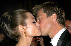 100 Angelina Jolie and Brad Pitt Tributes