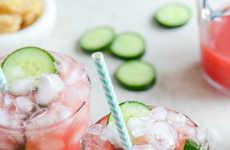 11 Jessica Merchant Cocktails