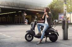 40 Urban Scooters