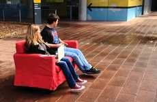 Remote-Controlled Couches