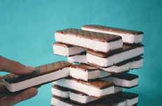 Ice Cream Sandwich Series