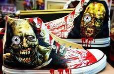50 The Walking Dead Finds