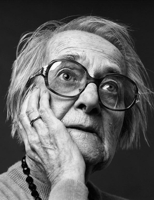 Alzheimer Patient Photography