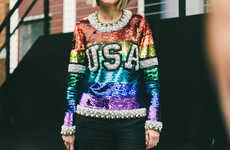 Outrageous Street Style Photography