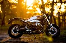 Classy Reductionist Bikes