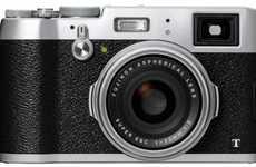 Trailblazing Compact Cameras
