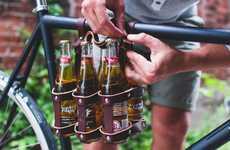 Biking Brew Holders