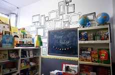 Retro Toy Stores