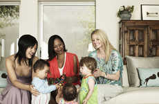 10 Online Parenting Communities