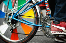 Pimped-Out Bicycles