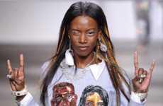Celeb Face Fashion