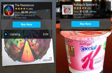 11 Grocery-Shopping Apps