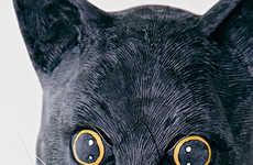 Realistic Cat Masks
