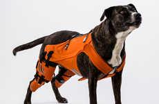 Healing Dog Harnesses