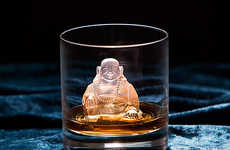 Chilly Buddah Cubes