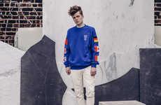 Remixed Classic Sportswear