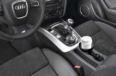 Tilting Cup Holders