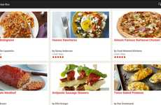 10 Virtual Grocery Apps