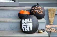 40 Halloween DIY Projects