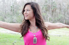 Wearable Smart Necklaces