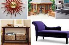 Furniture Identifying Apps