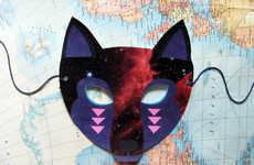 19 DIY Mask Disguises