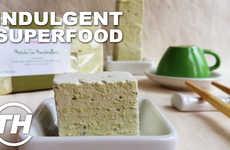 Indulgent Superfood