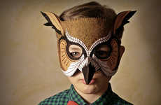 30 Creative Halloween Masks