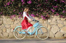 33 Female-Targeted Cycling Products