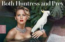 15 Jennifer Lawrence Features