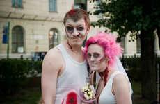 35 Halloween Wedding Finds