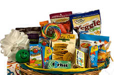 75 Snack Branding Examples
