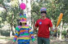 Festive Couple Costumes