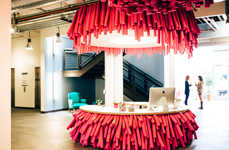 Pink Noodle Offices