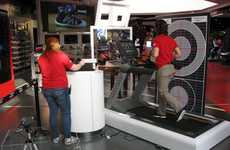 Interactive Sports Stores