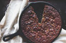 Gluten-Free Skillet Treats