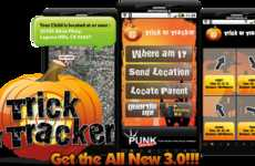 Halloween Safety Apps
